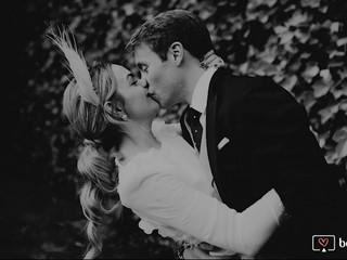 Vídeo boda - Fento Films