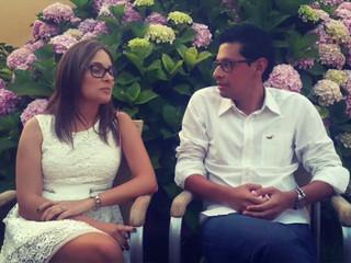 Preboda Ariadna & Miguel en S'Agaró (Girona)