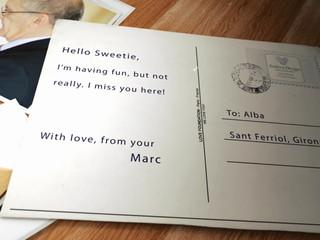 Boda  Alba & Marc