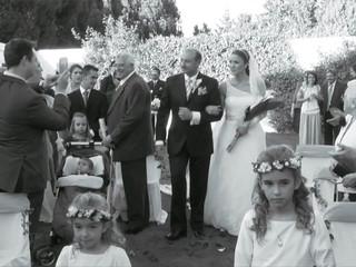 Resumen boda completa CL Fotógrafos