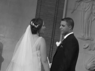 Reportaje de una boda especial