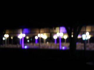 Iluminación interior en Vista Alegre