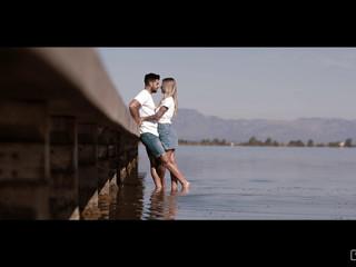 Same Day Edit de Jennifer y Javi