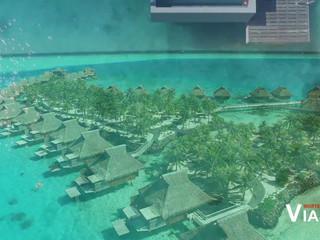 Bienvenidos a Bora Bora