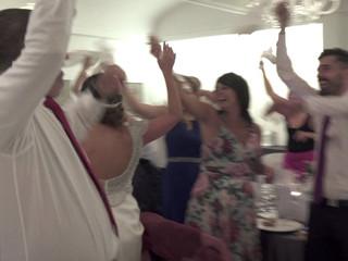 Pepe & Cris (Wedding Moments)