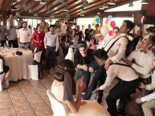 Aarón y Silvia - Tu boda en 3 minutos