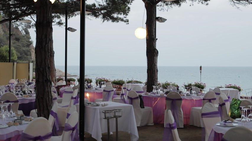 Matrimonio Simbolico En Santa Marta : Hotel santa marta vídeo bodas
