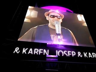 Vídeoclip Josep y Karen