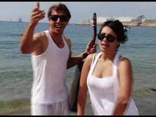 Vídeoclip Nico y Loles