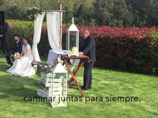 Ceremonia Emilio