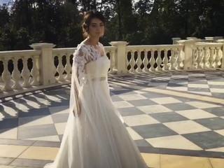 Colección vestidos de novia