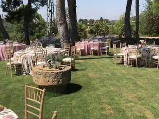 Masía Niñerola - Catering y Eventos Noray