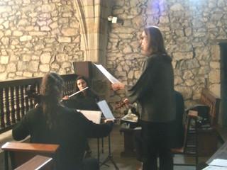 Heilig (Santo) - F.Schubert