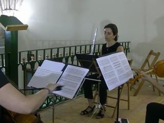 Música Nocturna de Madrid - L.Boccherini