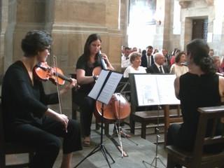 Canticorum Jubilo - G.F.Haendel