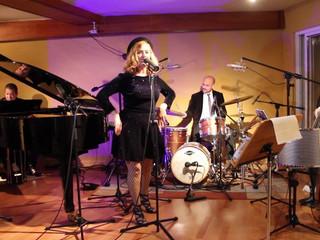 Giant Step Quartet live music