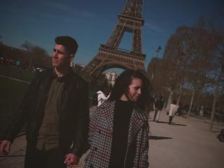 Paris  La cidad de Amor