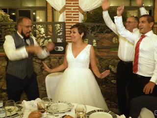 Resumen de la boda de Raquel y Felipe