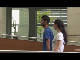 Jony y Natassha