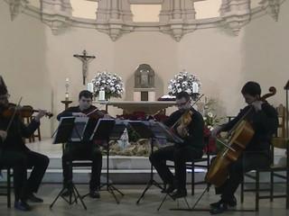 El oboe de Gabriel (BSO La Misión)