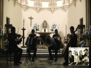 Charlie Brown (Coldplay cover) - Cuarteto de cuerda Asturias