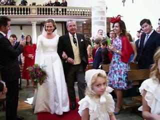Leticia y Samuel - Resumen boda