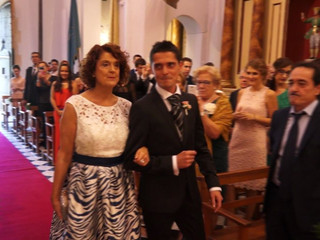 Juanjo & Laura 24/09/2016