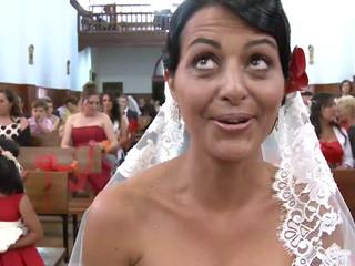 Toni y Nuria. Marryoke
