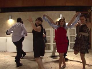 Baile Eva y Miguel