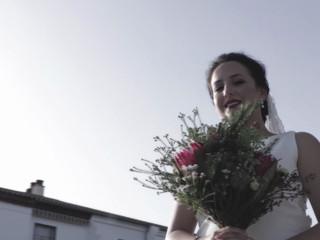 Teaser de la boda de B&J