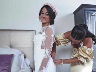 Teaser boda A&A