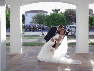 Teaser de la boda de J&R