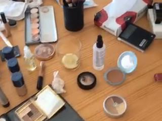 Makeup Damas 31 de mayo 2019