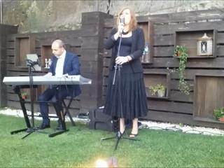 "Ceremonia en directo ""Hallelujah"""