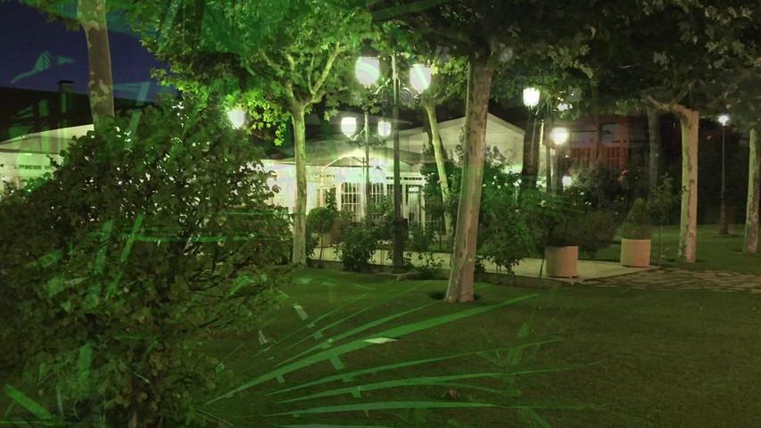 Restaurante El Jardin Del Mesonero Restaurante El Jardin Del