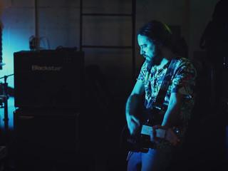 Rockadelia - Mi Gran Noche