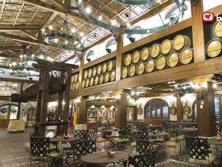 Hotel Restaurante Tudanca Aranda