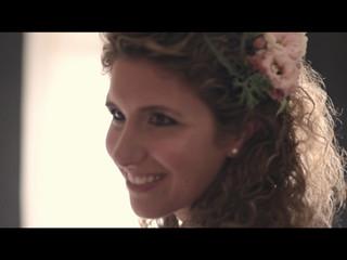 Trailer del wedding film de Jaume y Sandra
