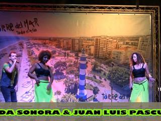 """DIRECTO ONDA SONORA """"Noche Latina"""""""