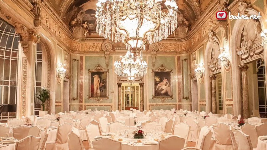 casino de madrid bodas