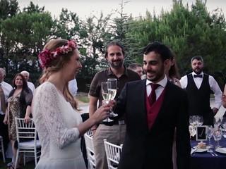 Trailer boda Lucía y Álvaro