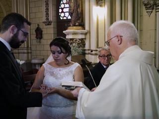 Trailer boda Patri e Iván