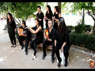 Coro Rociero Granada - Salve Rociera