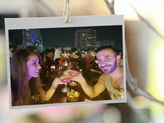 Invitación de boda: Jesuli & Verónica