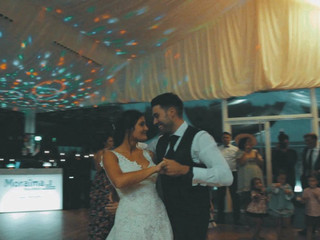 Silvia y Adrian Highlights