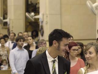 Highlights de la boda de Adriana y Josep