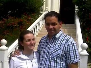 Enlace de Iván y Myriam