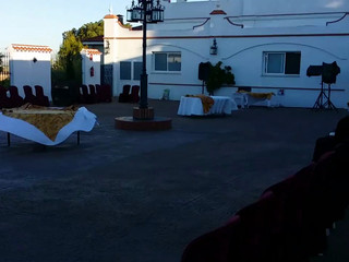 Hacienda Dehesa El Palmiter
