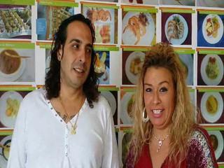 Enlace de Rafael y Ángeles - Dehesa el Palmitero 7.11.15