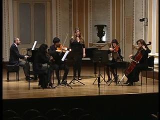 Alleluia (Exultate Jubilate), de Mozart